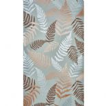 Ambience Bracken Copper Wallpaper 1663/126 By Prestigious Wallcoverings